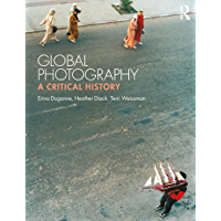 Global Photography: A Critical History book cover