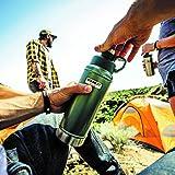 Stanley 36 oz. Vacuum Insulated Water Bottle, Matte