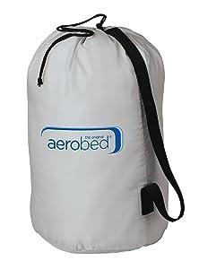 Aufbewahrung- und Transportsack von Aerobed
