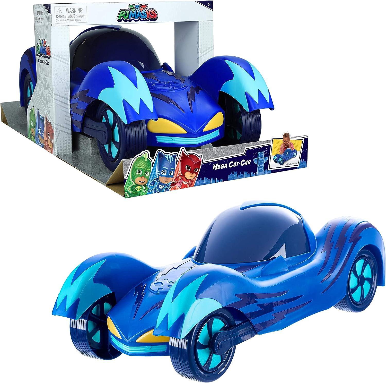 PJ Masks Mega Vehicles Gekko Mobile