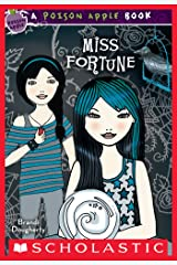 Poison Apple #3: Miss Fortune Kindle Edition