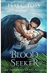 Blood Seeker (Immortal Curse Series Book 7) Kindle Edition