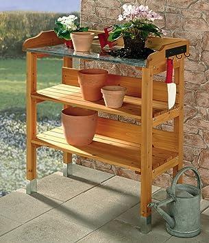 meuble extrieur de rangement pour pot de fleur