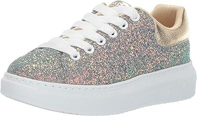 sparkle women's sneakers