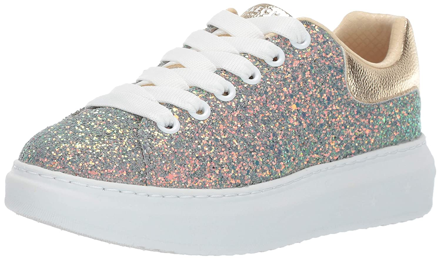 Skechers High Street Glitter Rockers 73701NTMT, Turnschuhe