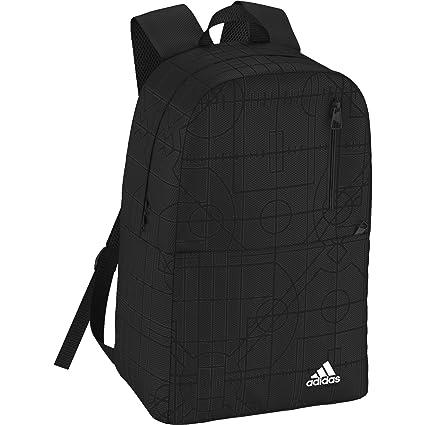 adidas Versatile BP G2 Mochila, Unisex, (multco/Negro/Neguti),