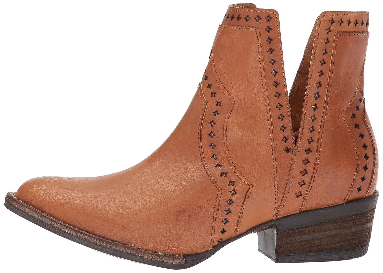 Very Volatile Women's Brescia B(M) Western Boot B06XHVWGWC 6 B(M) Brescia US|Tan 6fb2aa