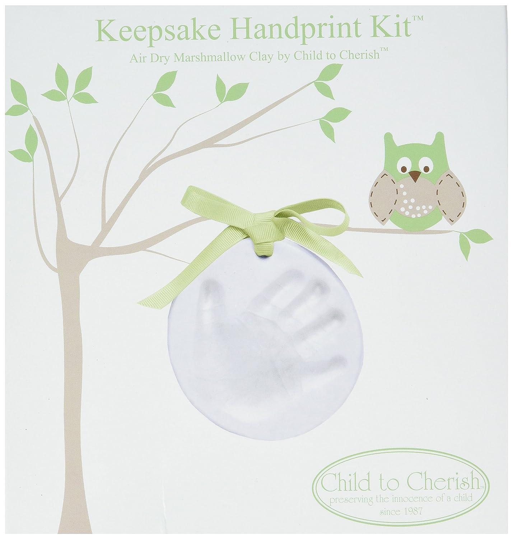 Child to Cherish Keepsake Handprint Kit by Child to Cherish   B00ELMP2RY