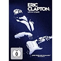 Eric Clapton: Life in 12 Bars (OmU) [Alemania] [DVD]