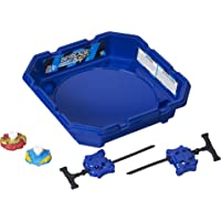 Hasbro Beyblade Burst Mini Top 2-Player Starter Set