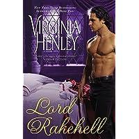 Lord Rakehell