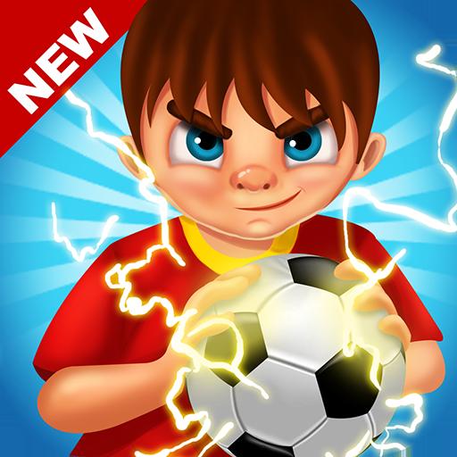 - Soccer Heroes! Ultimate Football Games 2018