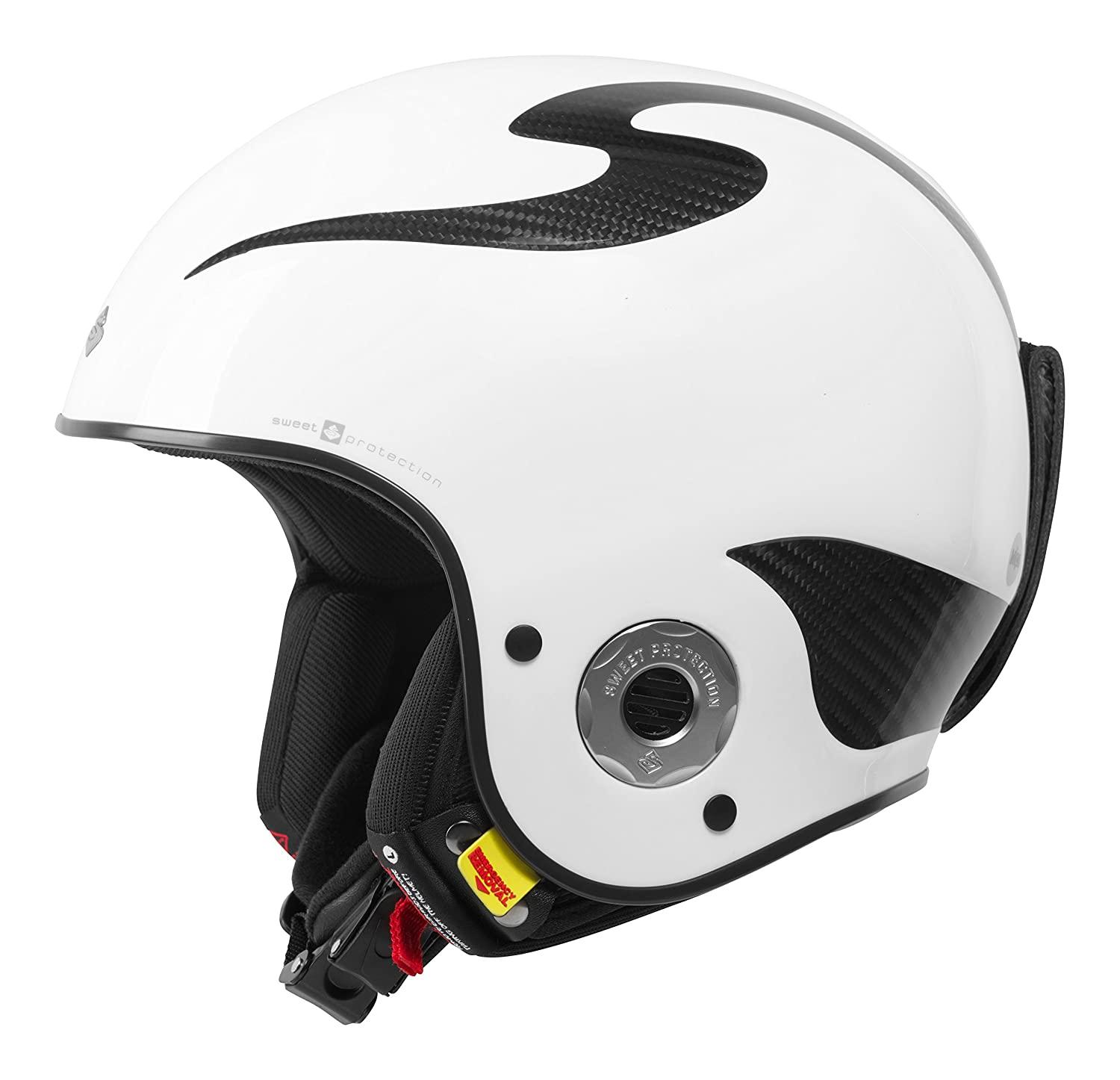 Amazon.com : Sweet Protection Rooster Discesa RS Helmet 2018 : Sports & Outdoors