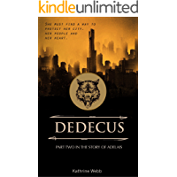 Dedecus: Part two in the story of Adelais