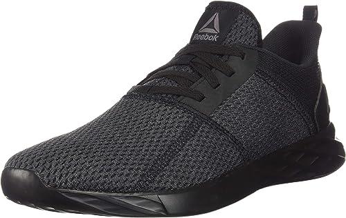 helt ny rabatt försäljning färska stilar Amazon.com | Reebok Men's Astroride Strike Running Shoe | Running