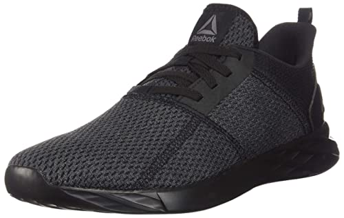 Reebok Men s Men s Astroride Strike Running Shoes Shoe Black  Amazon ... 2a9bcb4f3