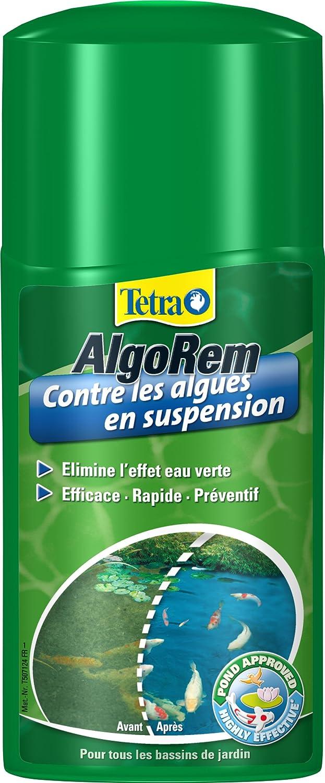 Tetra - 760837 - Pond AlgoRem - 250 ml 4004218760837