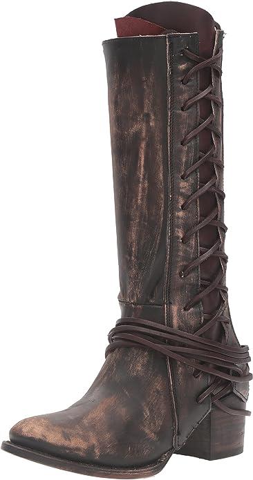 Steven Women's FB - Cash Boot