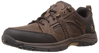 Rockport Men's Road &Trail Waterproof Blucher Ox Koa 9 W ...