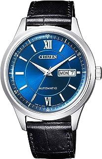 Citizen Watch CITIZEN COLLECTION Citizen collection Mechanical Royal Blue Collection NY4050-03L1J Men