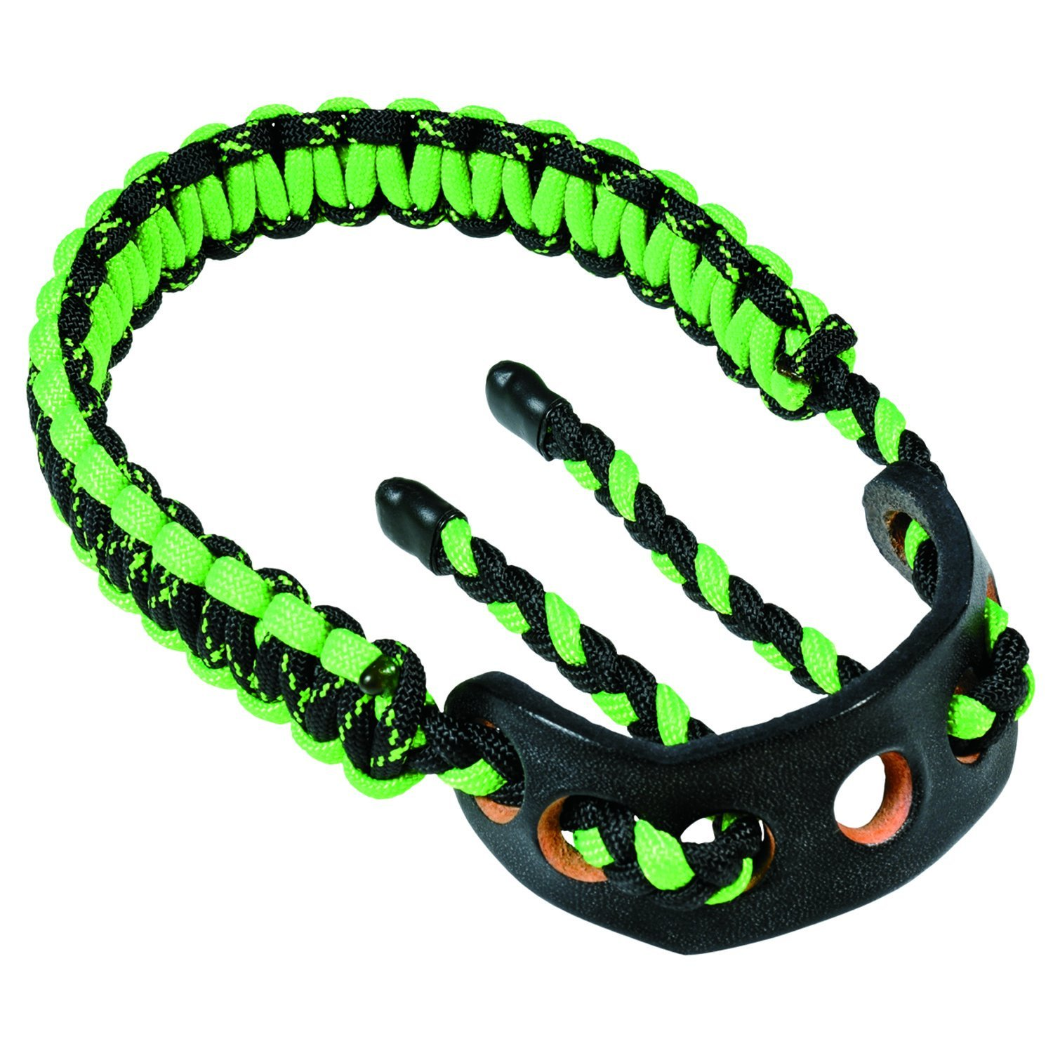 Paradox Products Bow Sling Elite Custom Cobra Black/Neon Green 62001