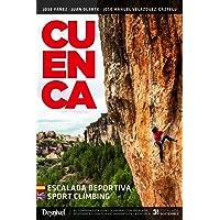 Cuenca escalada deportiva/ Sport Climbing