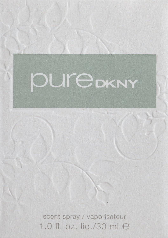 Pure DKNY Women Scent Spray by Donna Karan, 1 Ounce