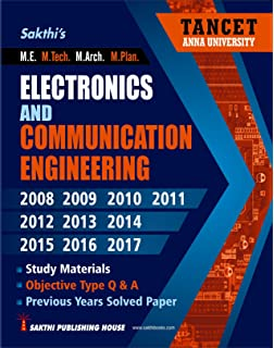 Tancet Basic Engineering And Science Study Materials Pdf