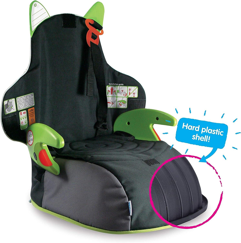 La Route Kinder Sitzerhöhung Autositz Kinder Kinder Boost Seat Hartplastik Neu