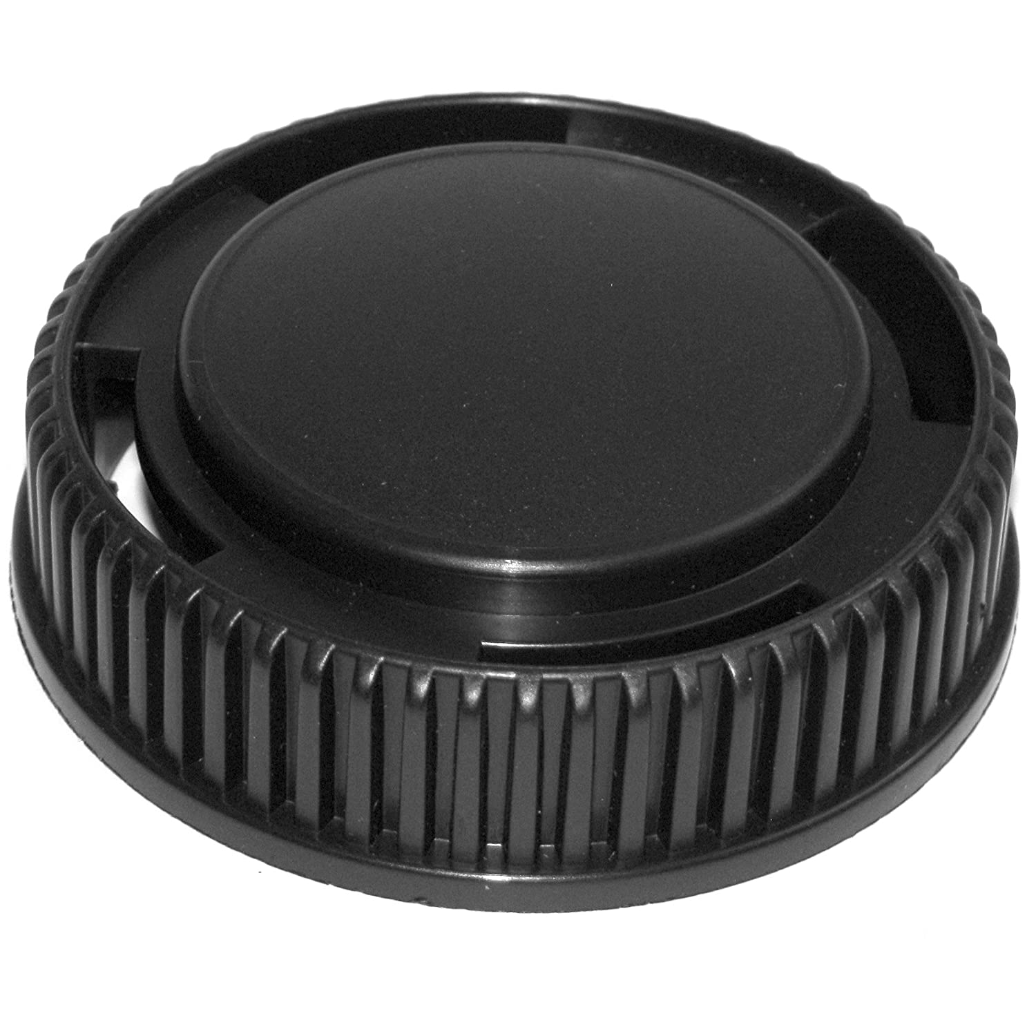 SHOP-VAC Wet/Dry Vacuum Replacement Drain Cap for 2-3/4' Tank Drains - 7446800