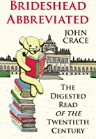 Brideshead Abbreviated: The Digested Read Of The
