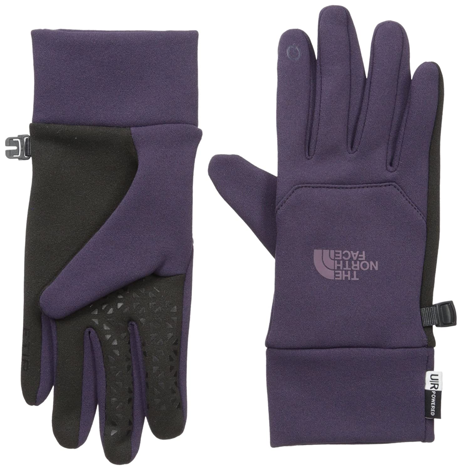 dfbc217a4 The North Face Men Etip Outdoor Gloves: Amazon.co.uk: Sports & Outdoors