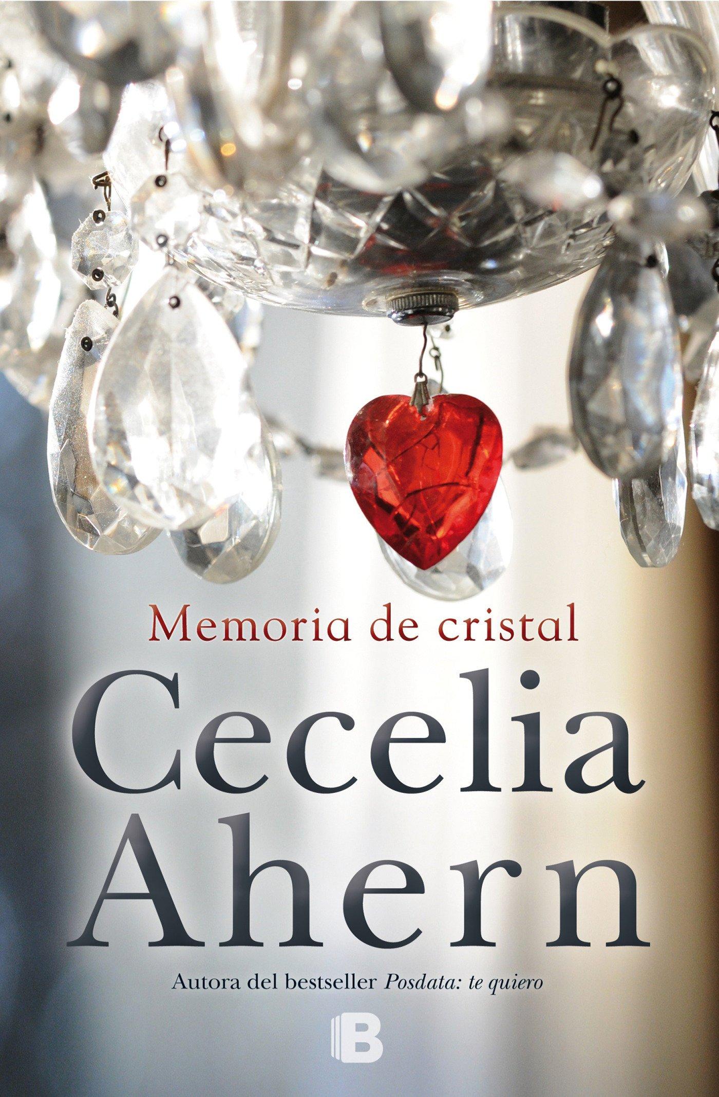 Memoria de cristal / The Marble Collector (Spanish Edition)