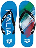 Arena Crawl Flip Flop Fin Italy, Flip Flops Pool