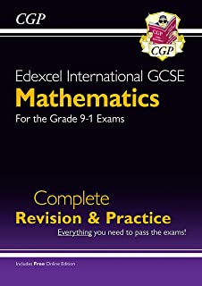 new edexcel international gcse maths revision guide for the grade 9 1 course