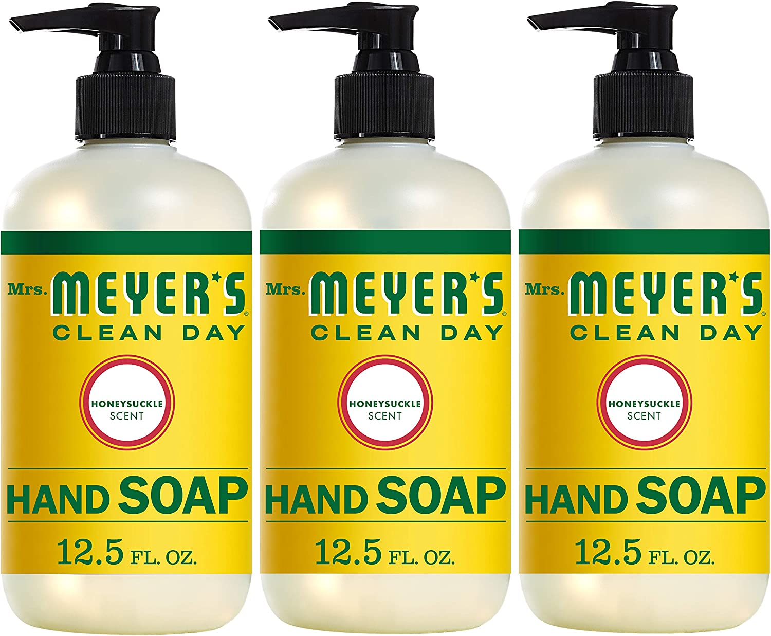 Meyers Clean Day Hand Soap