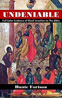 The Black Hebrew Awakening: The Final 400 Years As Slaves In