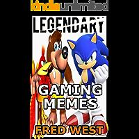 Legendary Gaming Memes