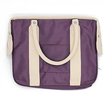 حقيبة للللجنسين-ارجواني - حقائب توتس للسفر