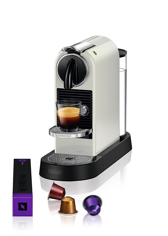 Máquina de café expreso Nespresso Original de DeLonghi: Amazon.es ...
