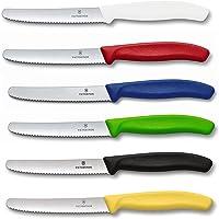 Victorinox - Juego de 6 cuchillos de mesa