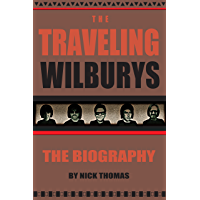The Traveling Wilburys: The Biography book cover
