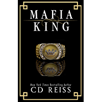 Mafia King (The DiLustro Arrangement Book 2)