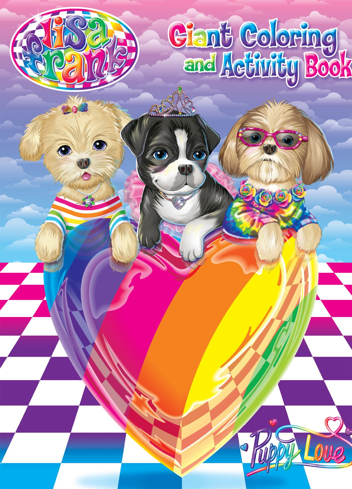 Puppy Love Coloring Pages Love Coloring Page Cute Love Coloring ... | 1613x1163