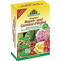 Neudorff 448 Fungisan Rosen und Gemüse Pilzfrei, 16 ml
