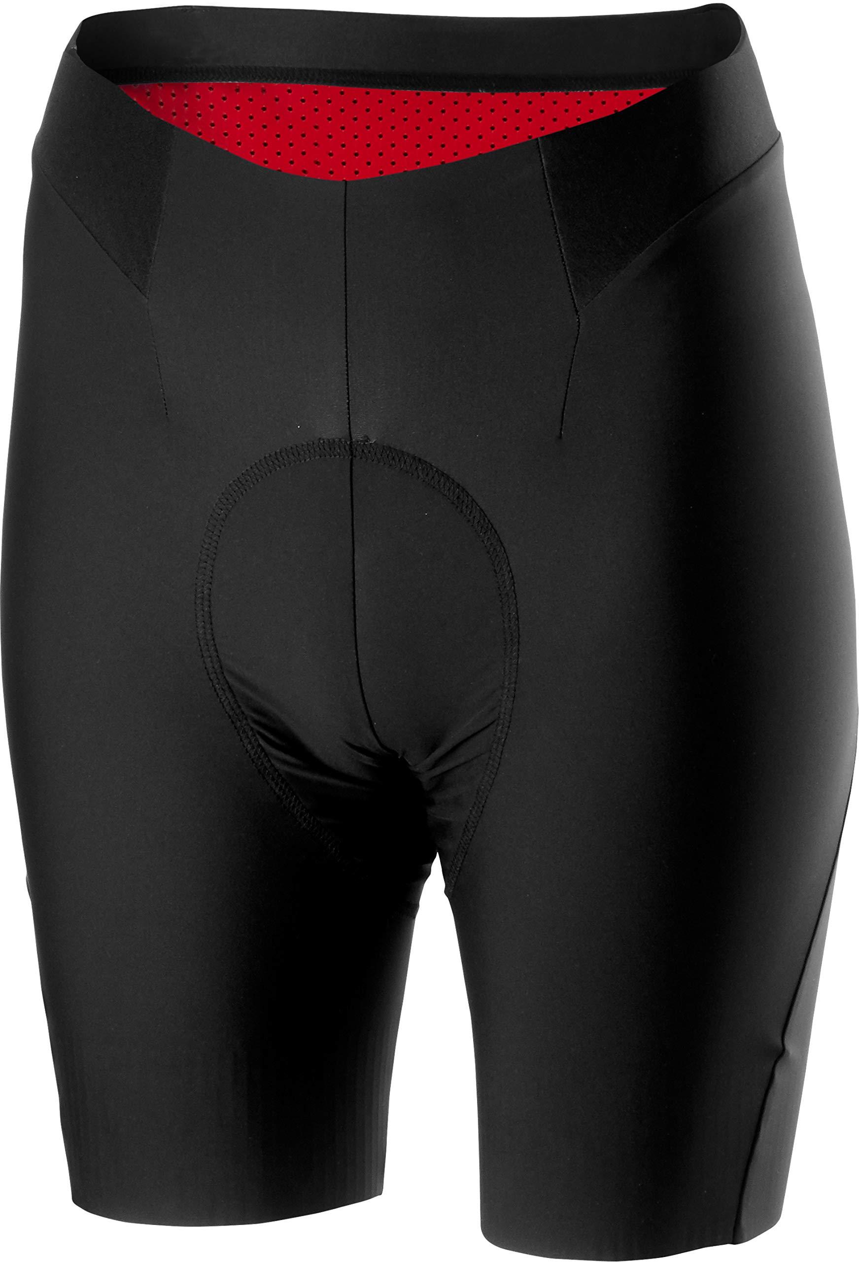 Castelli Premio 2 Short - Women's Black, XL