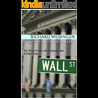 Plädoyer eines Bankers: Ein Blick hinter die Kulissen des Alltäglichen