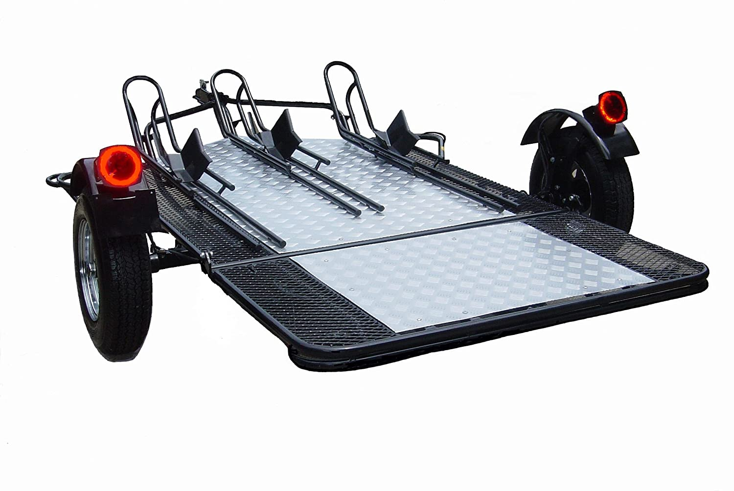 Trinity MT3 Motorcycle Trailer