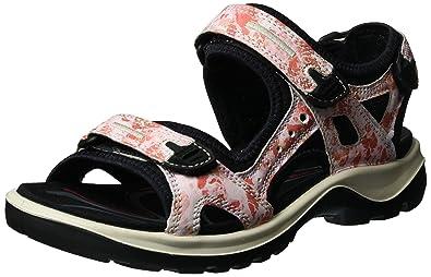 c0024344e26e4a Ecco Damen Offroad Sport-  Outdoor Sandalen  Ecco  Amazon.de  Schuhe ...