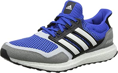 adidas Ultraboost S&l, Zapatillas de Running Hombre: Amazon.es: Zapatos y complementos